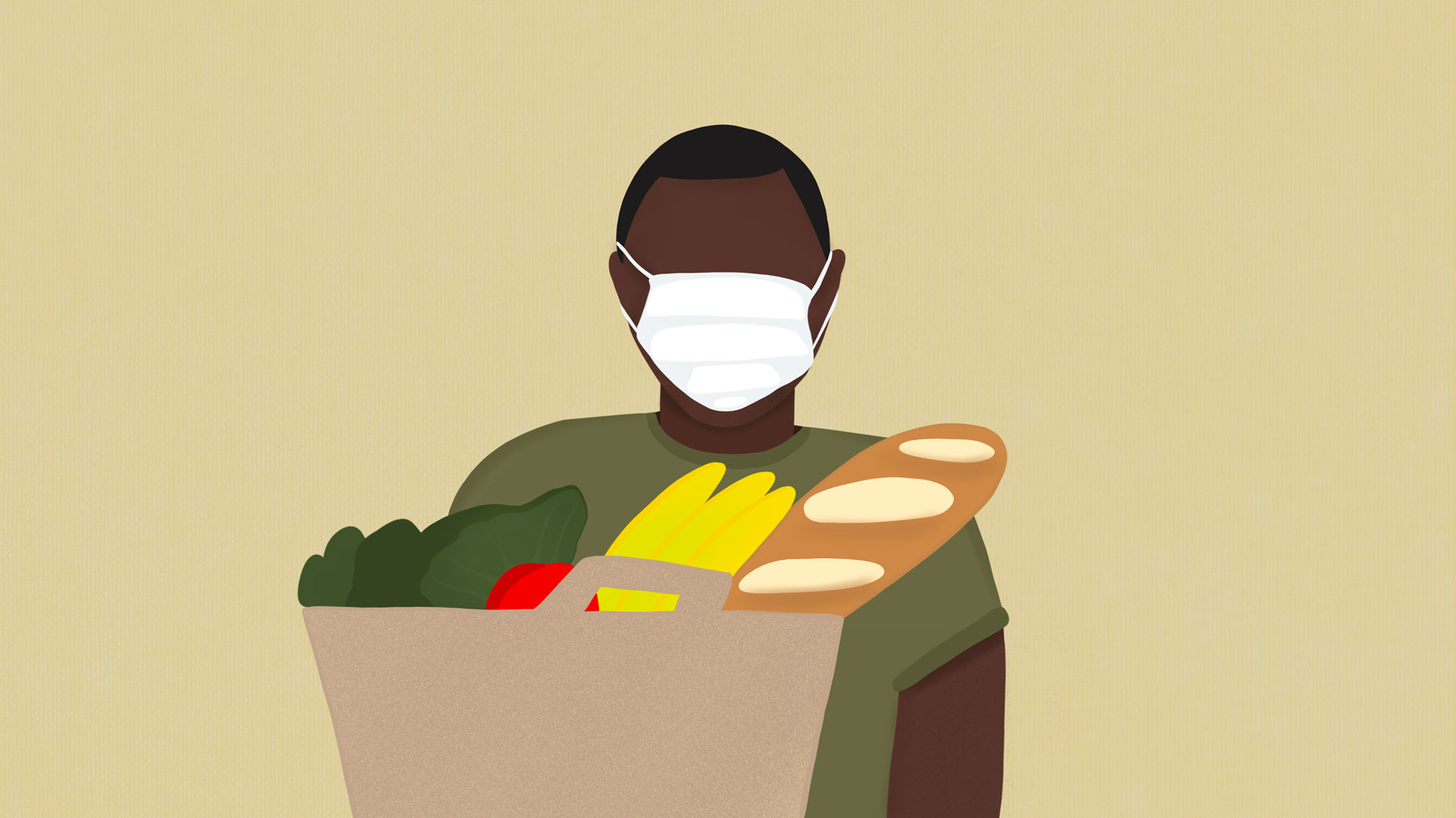 finding a job during a pandemic